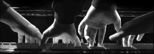 piano 4 manos