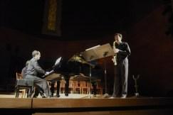 Concierto saxofon y piano