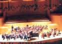 Piano y orquesta