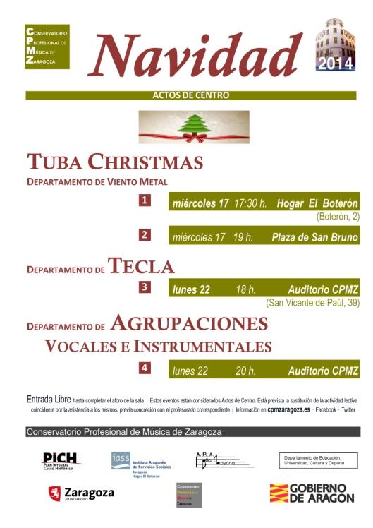 NavidadCartelCPMZ