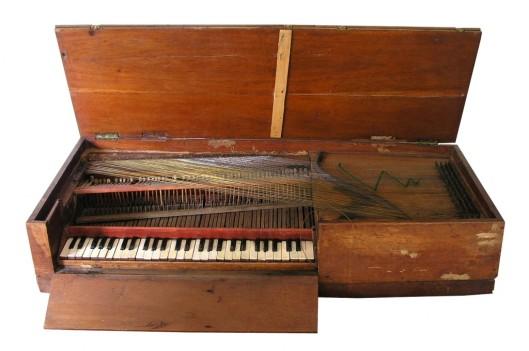 pianofortee