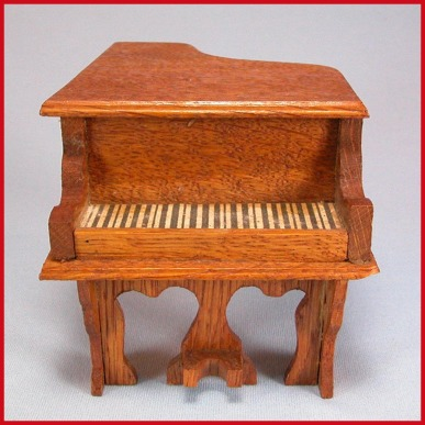 Pianoforteadorno